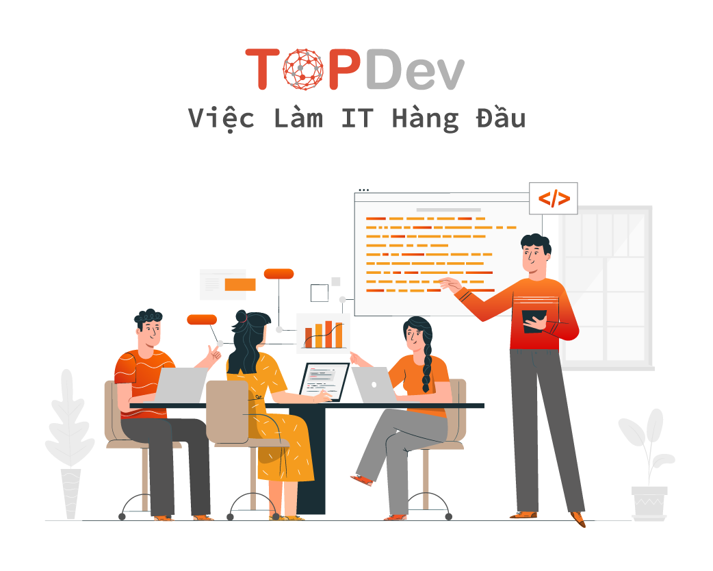 Top IT jobs for Top Developer | TopDev